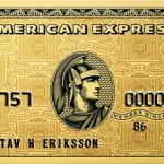 【第132回】海外の口座を開いて海外のAmerican Expressのクレジットカードを手に入れましょう。
